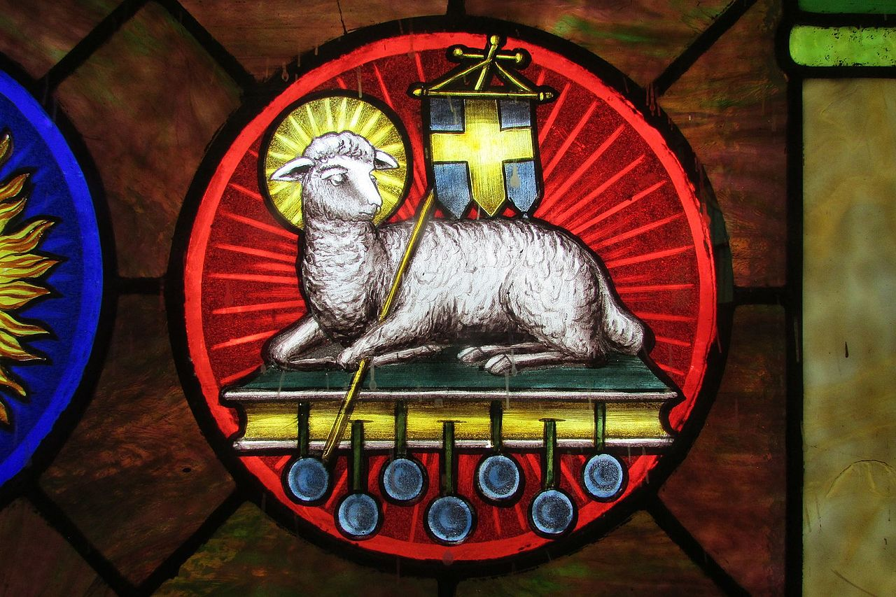 Agnus Dei Lamb of God 2017 06 02 032